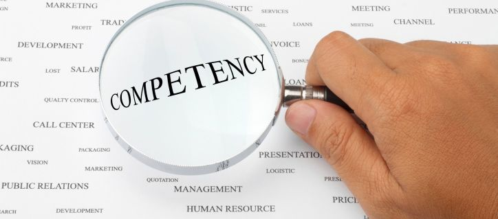 Photo of What is Competency?
