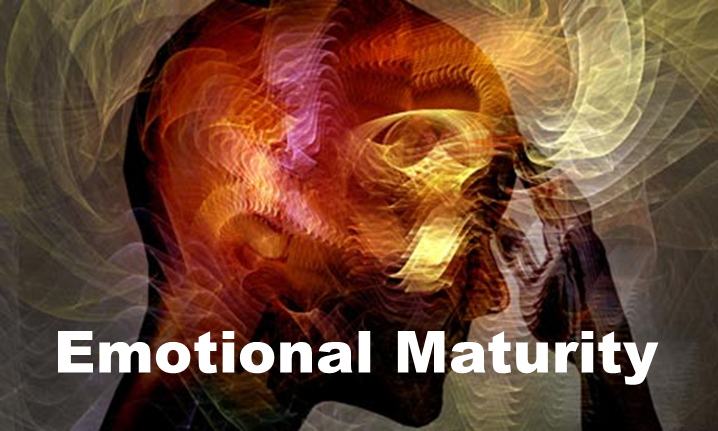 Photo of Emotional maturity to leadership