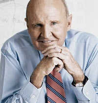 Photo of Leadership Style – the Jack Welch way