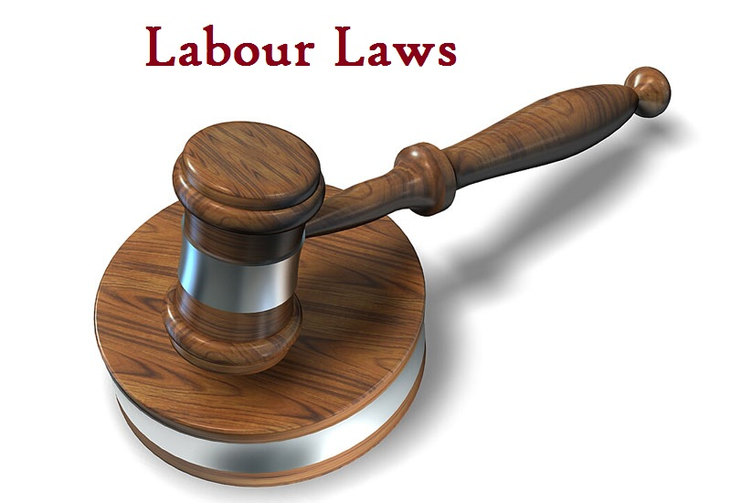 Photo of Few updates on Important Labour Laws