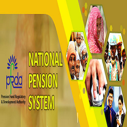 Photo of Central Govt Planning to give NPS a tax exemption like Provident Fund