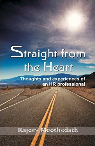 Photo of Straight from the Heart-Thoughts and Experiences of an HR Professional