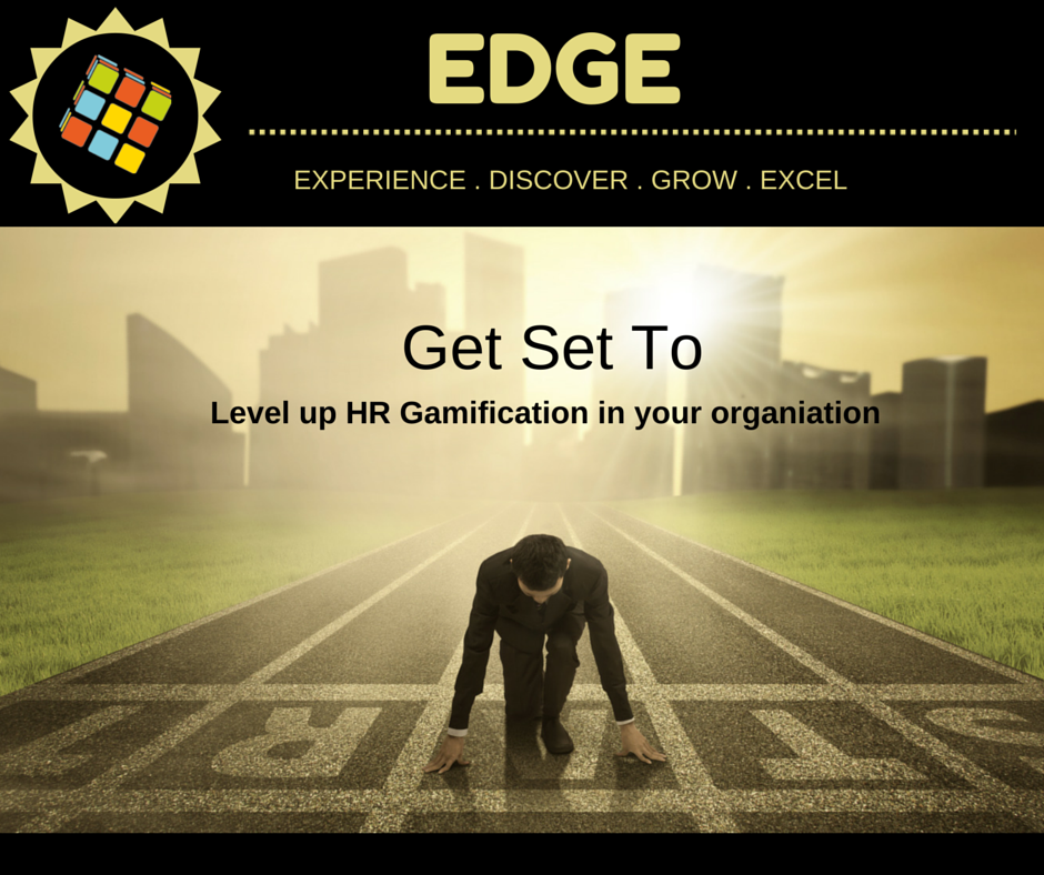 Photo of EDGE – Gamified Workshops for HR, L&D & Business Professionals by KNOLSKAPE