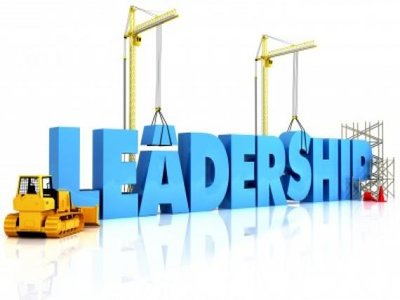 Photo of Building leadership: Unleash the disrupters
