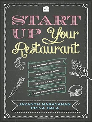 Photo of Start Up your Restaurant: The Definitive Guide for Anyone Who Dreams of Running their Own Restaurant