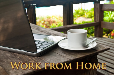 Photo of 25 companies that want you to work from home