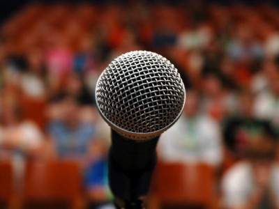 Photo of 7 Habits Of The Best Public Speakers