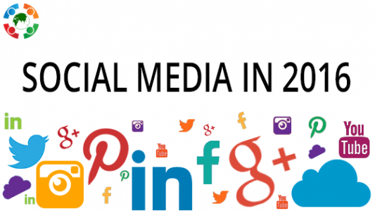Photo of Social Media Trends that will transform your Business in 2016