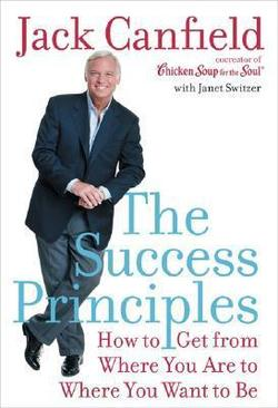 Photo of THE SUCCESS PRINCIPLES