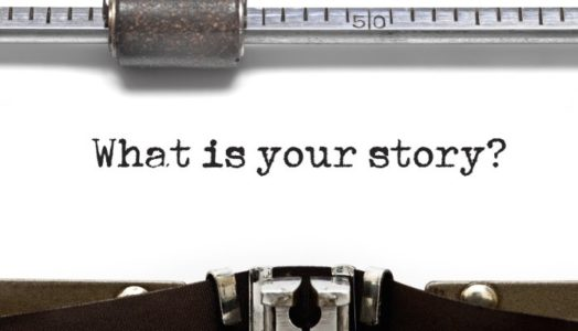 Photo of Yes, you are a leader and yes, you have a story – Just find it!
