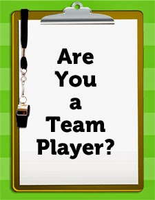 Photo of How good a Team Player are you ?