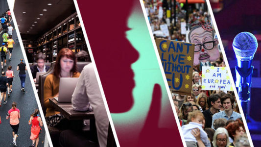 Photo of From Rebranding Ashley Madison To Coworking Trends: This Week's Top Leadership Stories