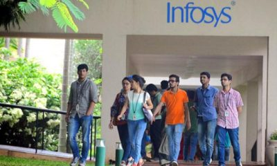 Photo of Infosys staff to get real-time feedback