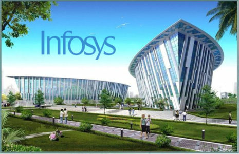 Photo of Infosys promotes Rajesh Krishnamurthy to president; replaces 7th exit of senior hand after Vishal Sikka at helm