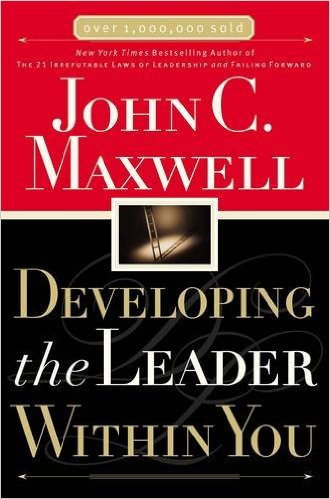 Photo of Developing the Leader within You