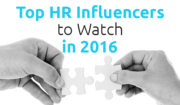 Photo of Best 13 HR Influencers to drive your HR Strategies – Talent View