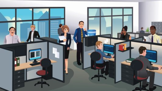 Photo of Five Workplace Rules To Follow — And Five To Break