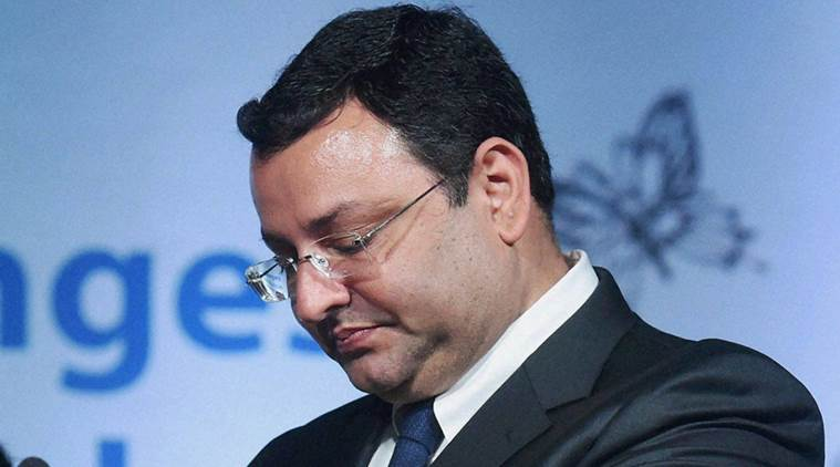 Photo of Cyrus Mistry's exit from the Tata Group – a failed experiment in Sucession planning