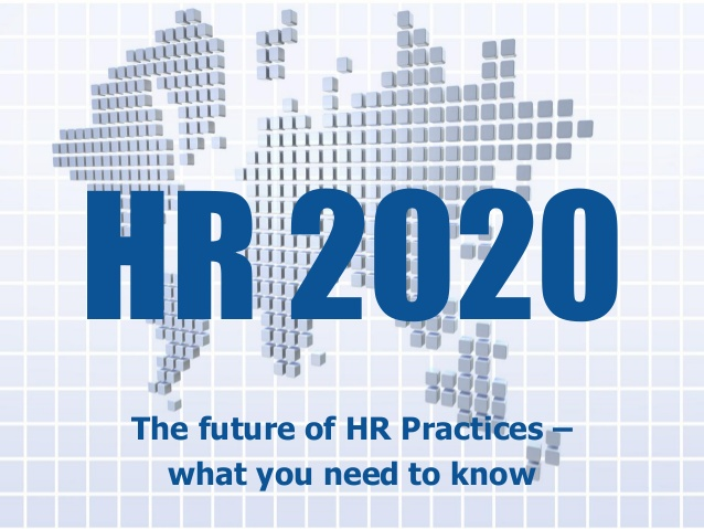 Photo of What role for HR in 2020-2025?