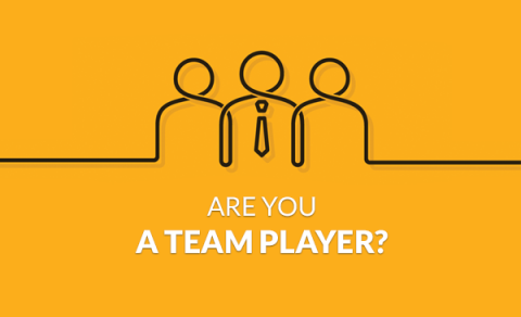 Photo of Are you a Team Player or a Solo Artist ?