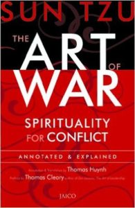 Photo of The Art of War