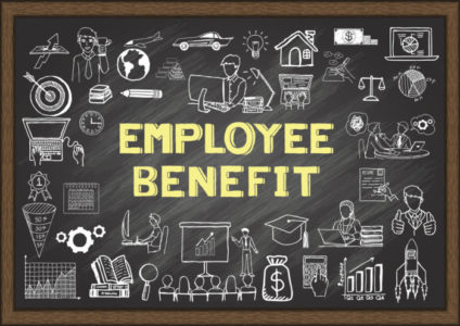 Photo of 10 companies with employee benefits you won't believe