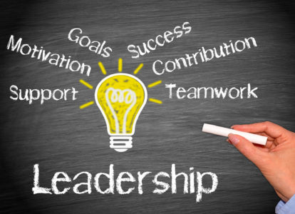 Photo of 5 Steps To Defining Your Personal Leadership Brand