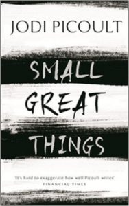 Photo of Small Great Things