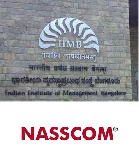Photo of Nasscom partners with IIM Bangalore to launch a Leadership Resource Center