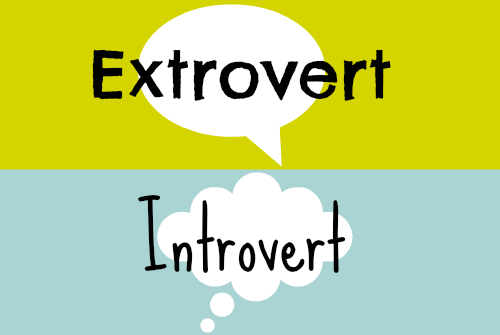 Photo of Are you an Extrovert or an Introvert ?