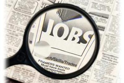 Photo of Only 0.5% jobs added in 8 key non-farm sectors from April to September last year
