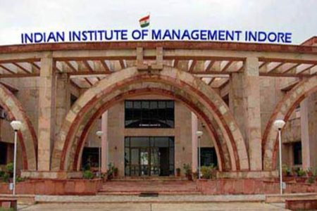 Photo of IIM-Indore placements: Top offer of Rs 39 lakh per annum made vs Rs 32 lakh in 2016