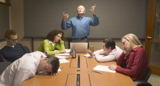 Photo of Bad Manager Mistakes That Make Good People Quit