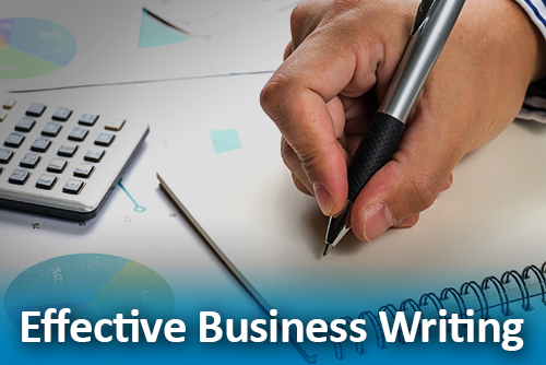 Photo of Business Writing for Results