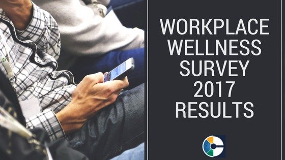 Photo of Workplace Wellness Survey 2017 Results – What do Employees Expect?