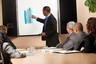 Photo of Executive Presentation Skills: How To Deliver Any Message With Power, Influence, And Credibility