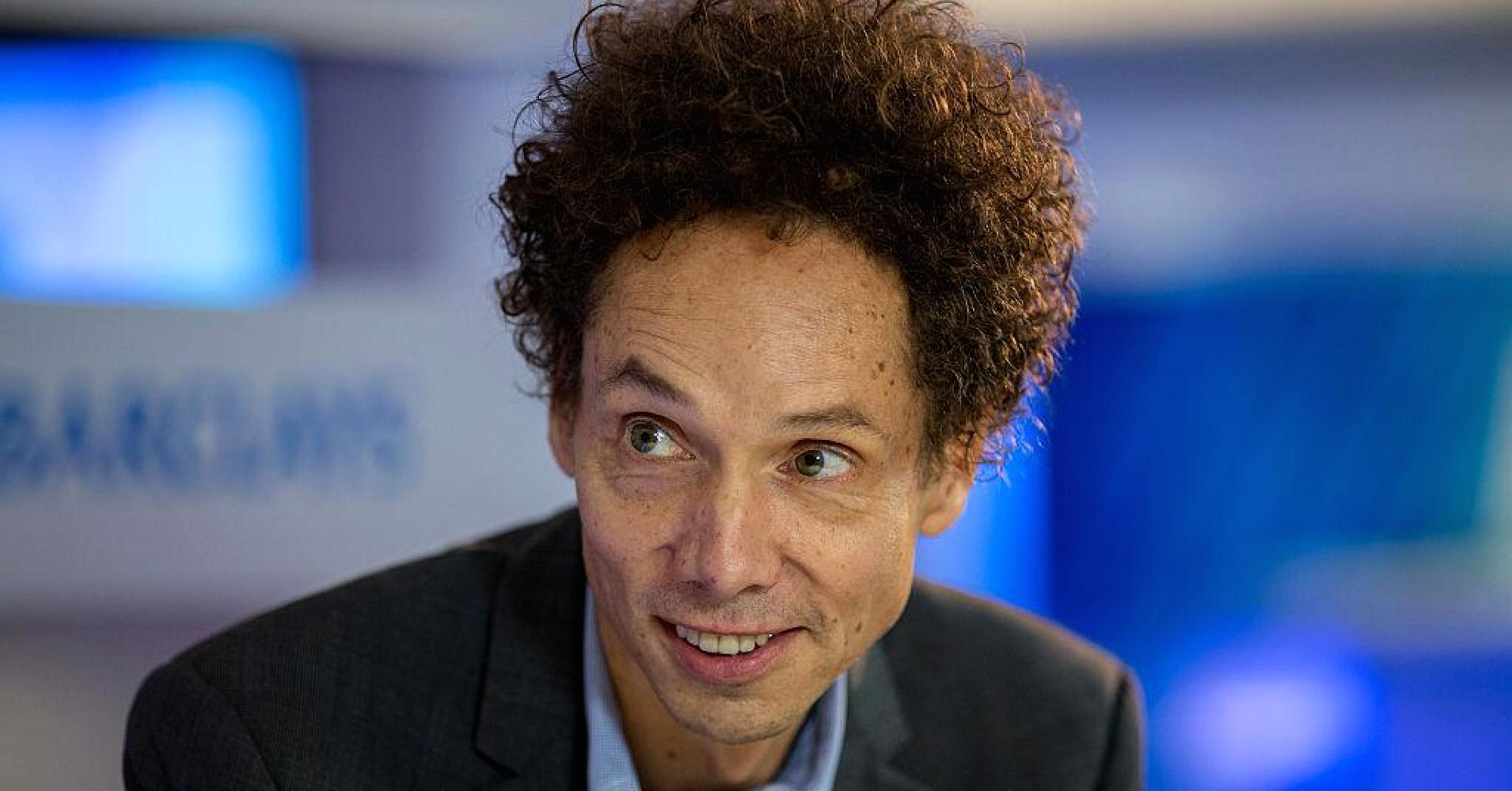 Photo of Malcolm Gladwell: Here's why you should slow down and do less