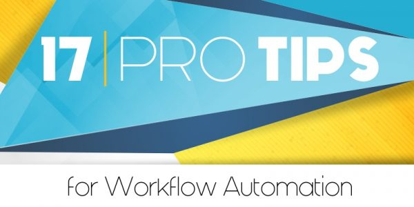 Work Flow Automation