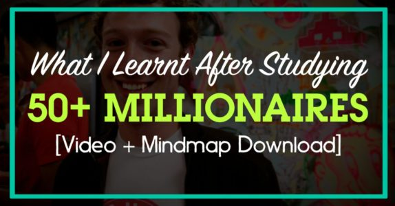 Photo of What I Learnt After Studying Over 50 Internet Millionaires