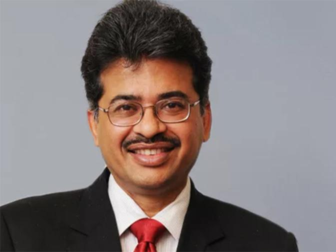 Photo of Tata Group's former HR head N.S. Rajan to join IDFC