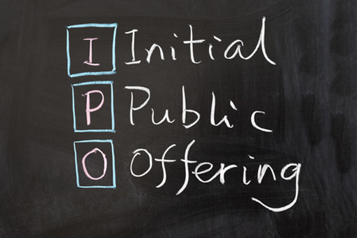 Photo of IPO (Initial Public Offering)