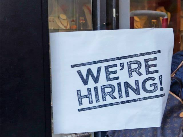 Photo of Job market eyes GST booster for over 1 lakh immediate openings