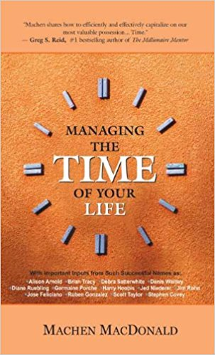Photo of Managing the Time of Your Life