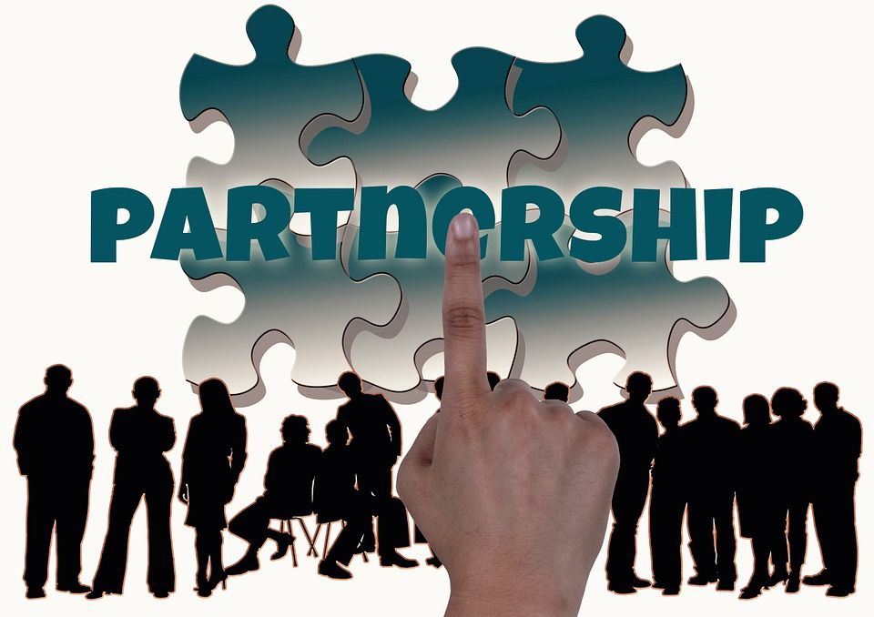 Photo of What you need to know when setting up a Business Partnership