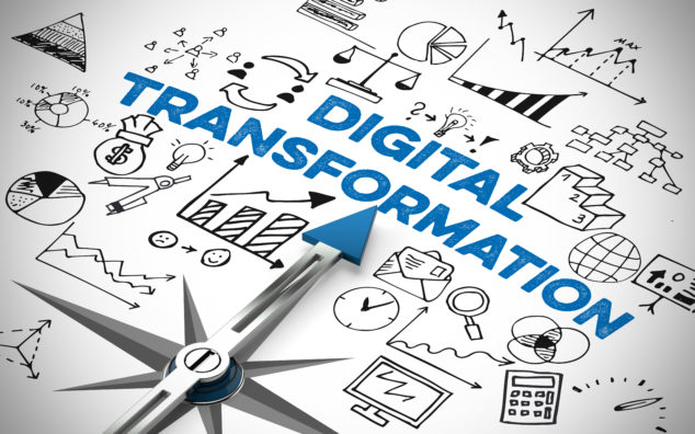 Photo of HR's Role in Digital Transformation