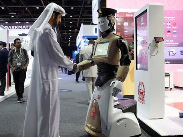 Photo of UAE has just appointed a 27-year-old as its first Minister for Artificial Intelligence