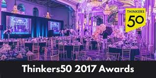 Photo of Thinkers50 2017 Ranking