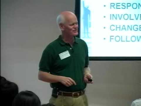 Photo of Marshall Goldsmith | Talks at Google