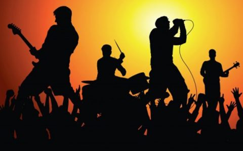 Photo of How Music Bands for Corporate Shows Get Popular