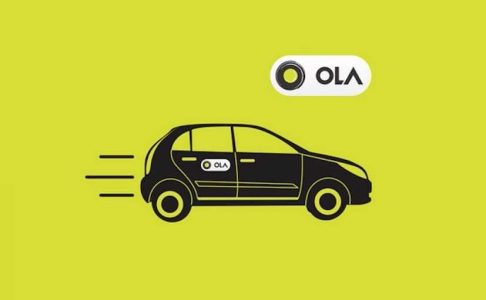 Photo of Ola goes electric, aims to put 10,000 EVs on road by 2019